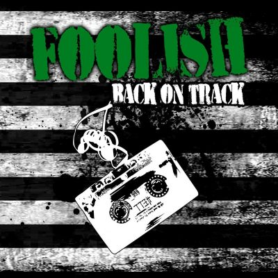 Foolish - back on track