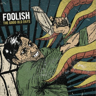 Foolish - the good old days