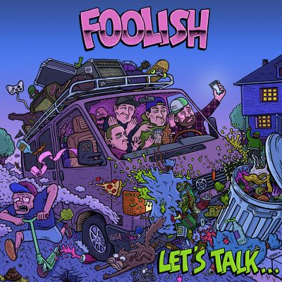 Foolish Let's talk